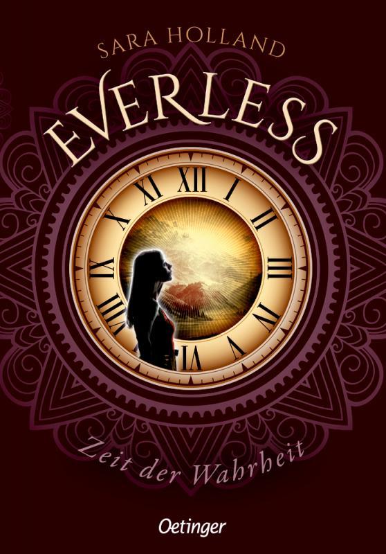 Cover-Bild Everless