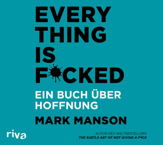 Cover-Bild Everything is Fucked