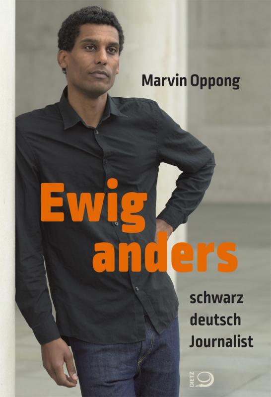 Cover-Bild Ewig anders