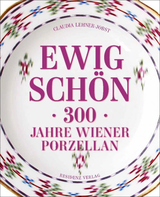 Cover-Bild Ewig schön