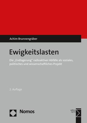 Cover-Bild Ewigkeitslasten