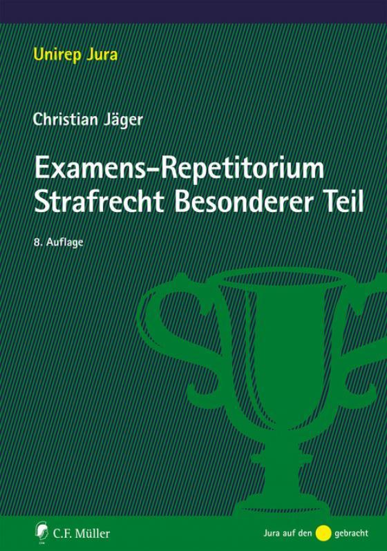 Cover-Bild Examens-Repetitorium Strafrecht Besonderer Teil