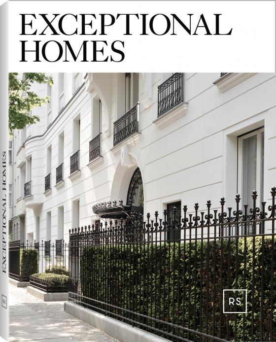 Cover-Bild Exceptional Homes