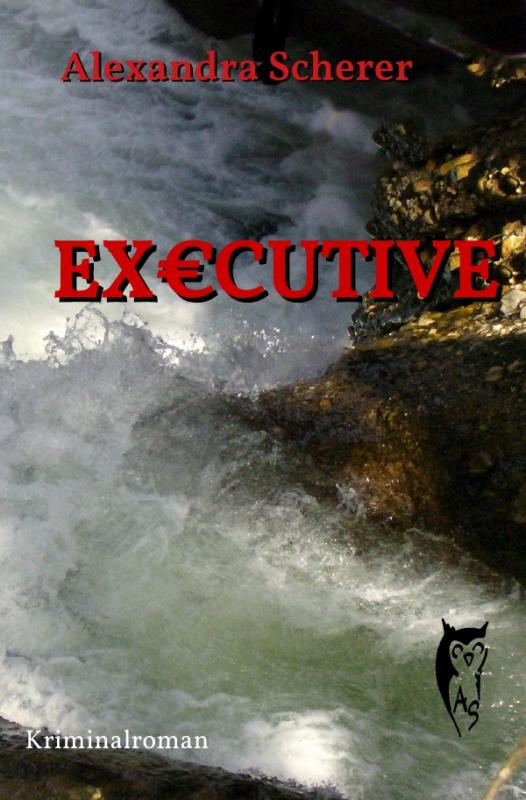 Cover-Bild Executive