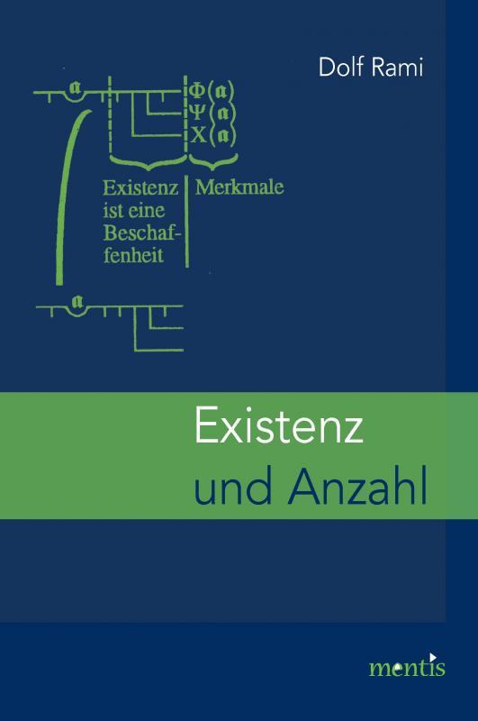 Cover-Bild Existenz und Anzahl