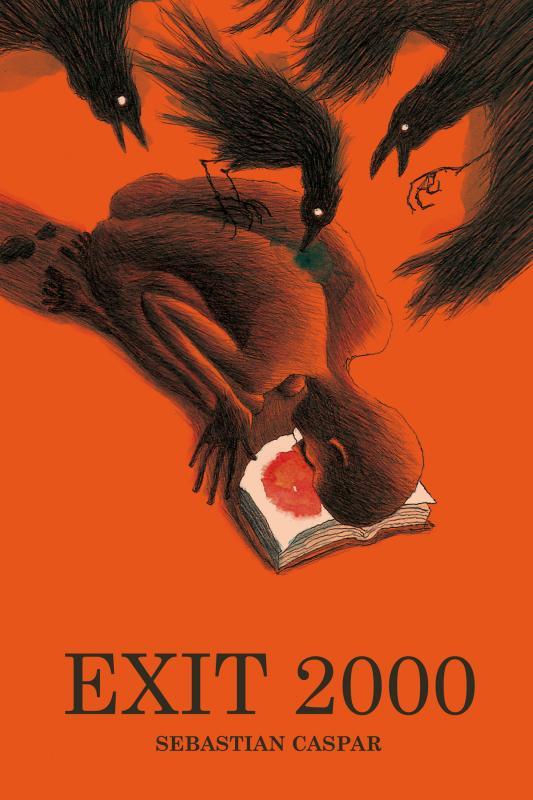 Cover-Bild EXIT 2000