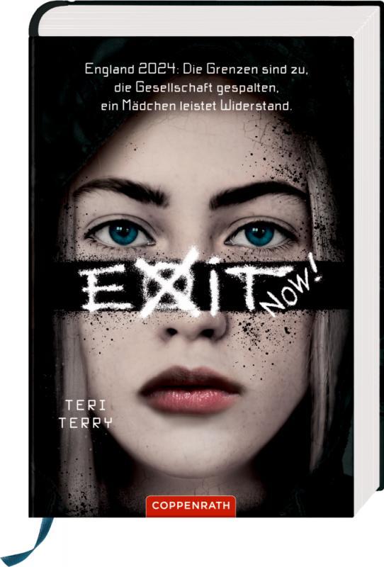 Cover-Bild Exit Now!