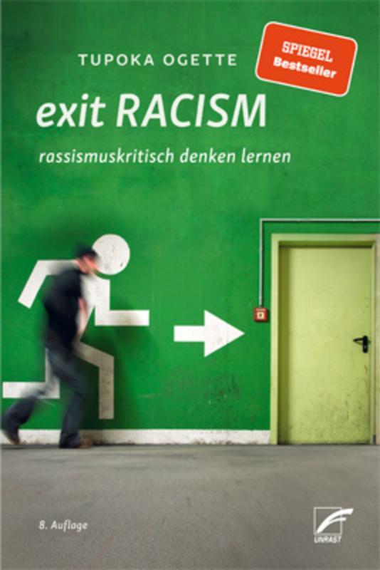 Cover-Bild exit RACISM