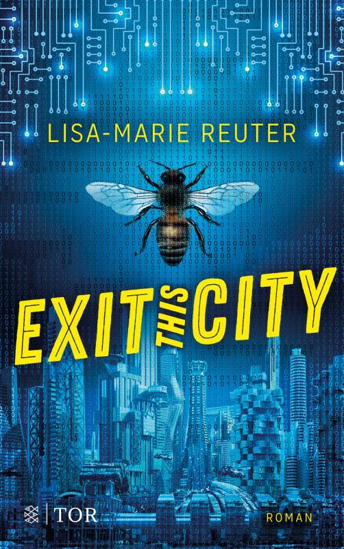 Cover-Bild Exit this City