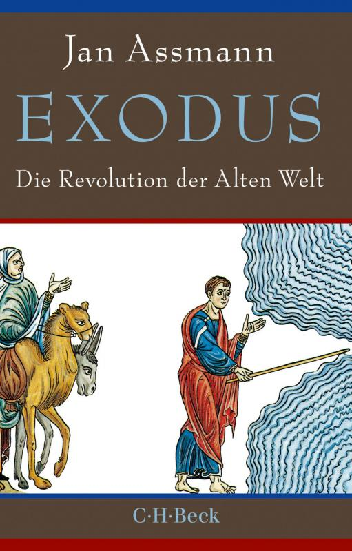 Cover-Bild Exodus