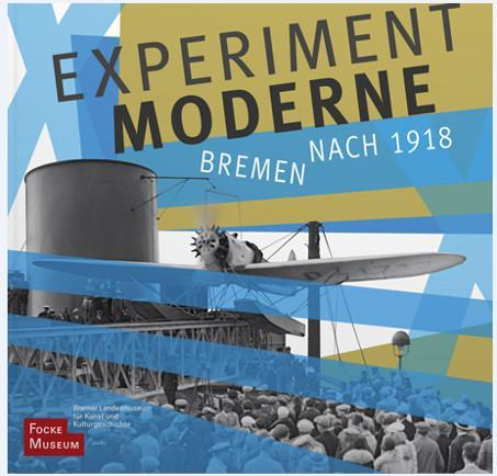 Cover-Bild Experiment Moderne
