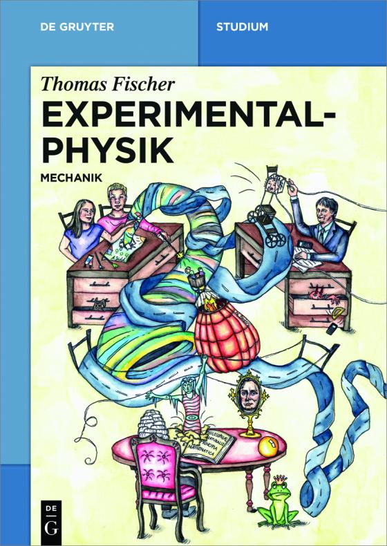 Cover-Bild Experimentalphysik