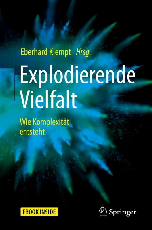 Cover-Bild Explodierende Vielfalt