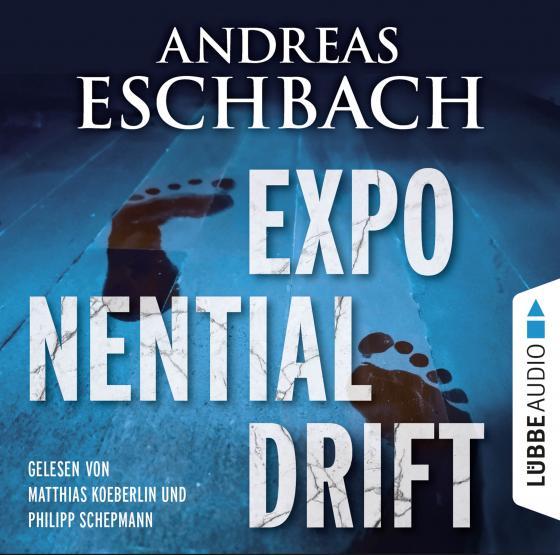 Cover-Bild Exponentialdrift
