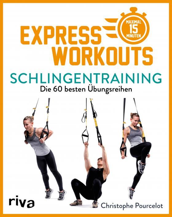 Cover-Bild Express-Workouts – Schlingentraining