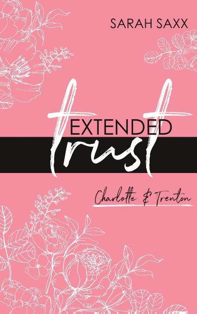 Cover-Bild EXTENDED trust