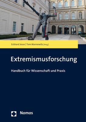 Cover-Bild Extremismusforschung