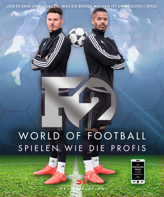 Cover-Bild F2: World of Football