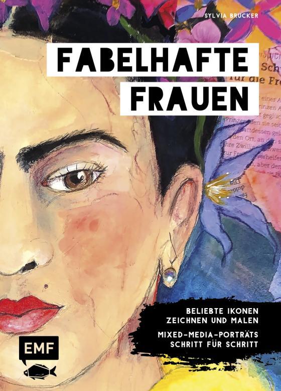 Cover-Bild Fabelhafte Frauen