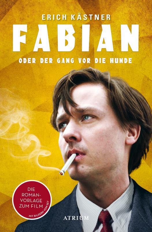 Cover-Bild Fabian oder Der Gang vor die Hunde