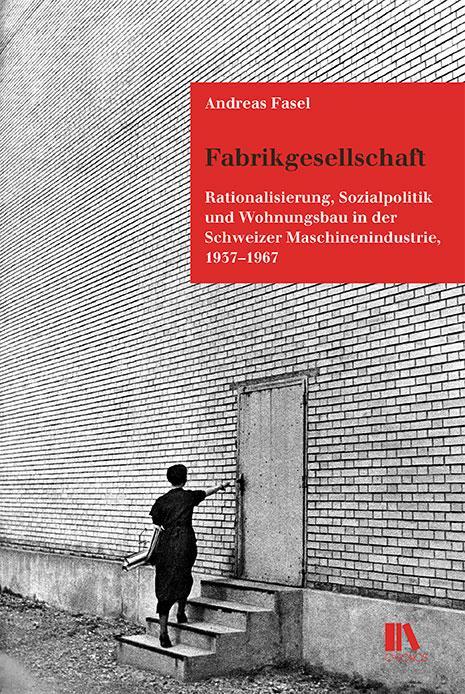 Cover-Bild Fabrikgesellschaft