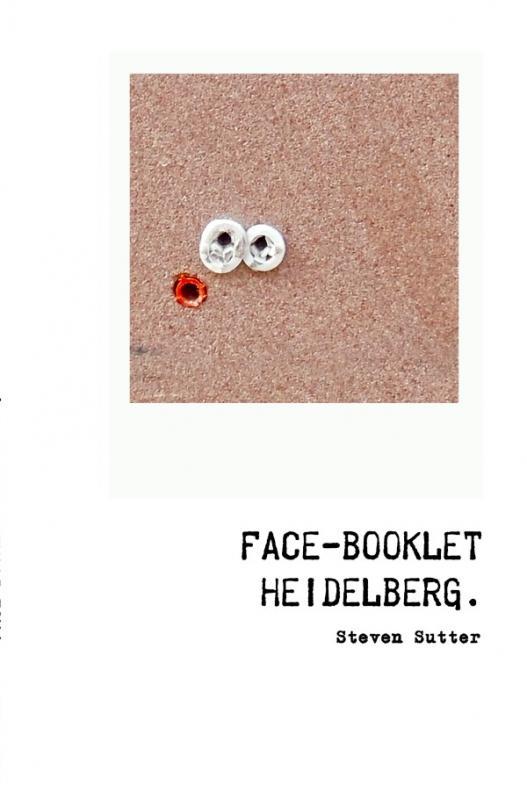 Cover-Bild face-booklet heidelberg.