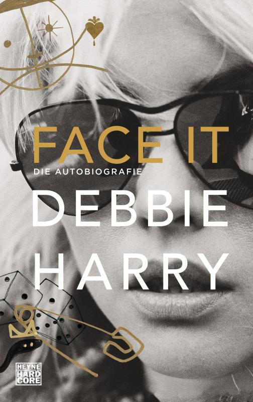 Cover-Bild Face it