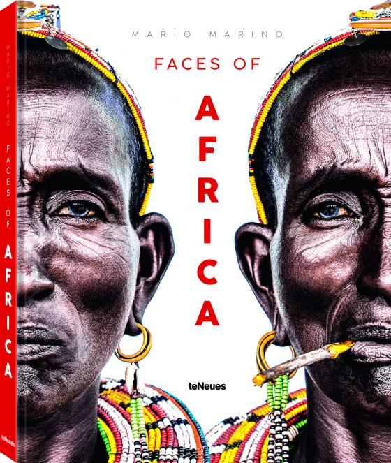 Cover-Bild Faces of Africa