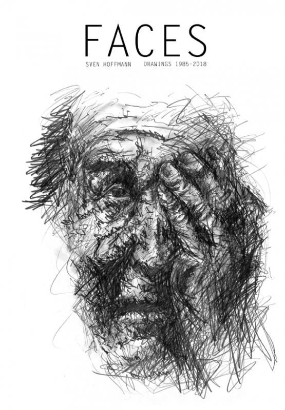 Cover-Bild Faces