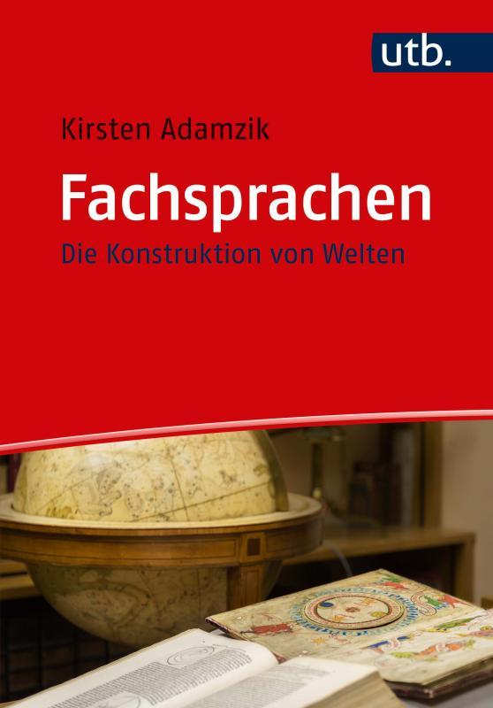 Cover-Bild Fachsprachen