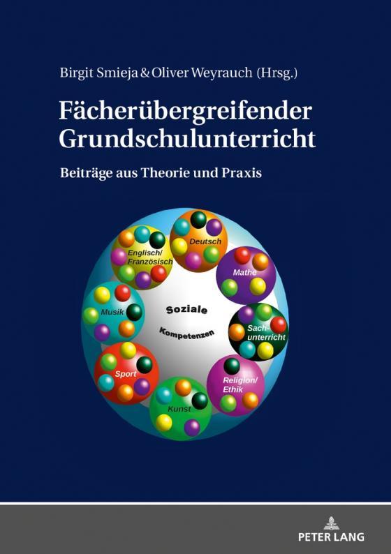 Cover-Bild Fächerübergreifender Grundschulunterricht