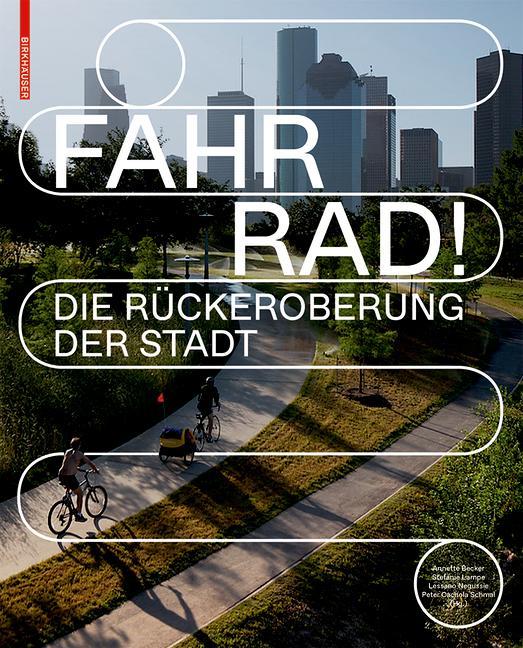 Cover-Bild Fahr Rad!