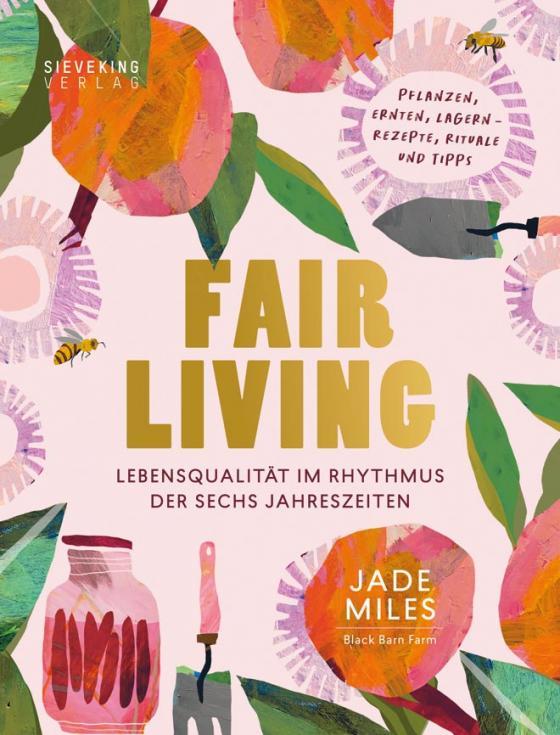 Cover-Bild FAIR LIVING