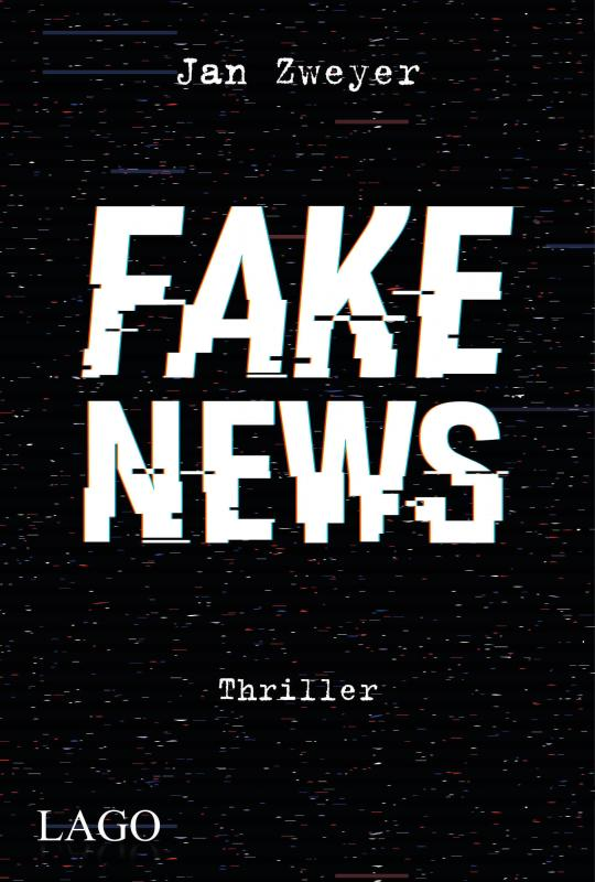 Cover-Bild Fake News