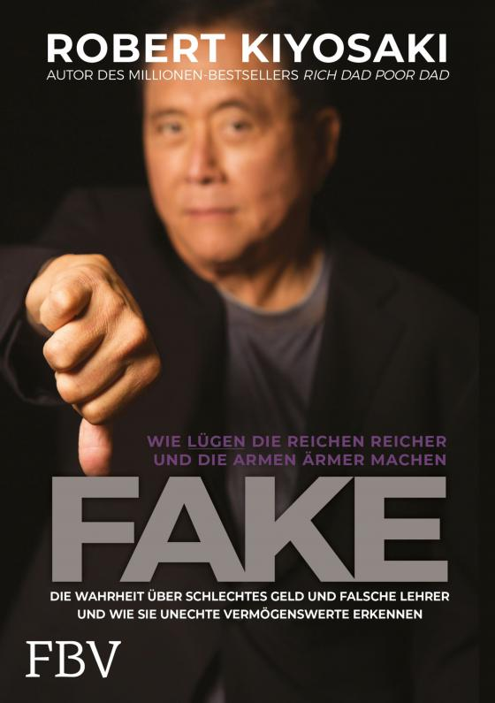 Cover-Bild FAKE