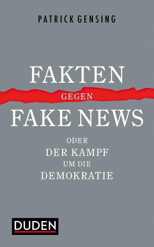 Cover-Bild Fakten gegen Fake News oder Der Kampf um die Demokratie