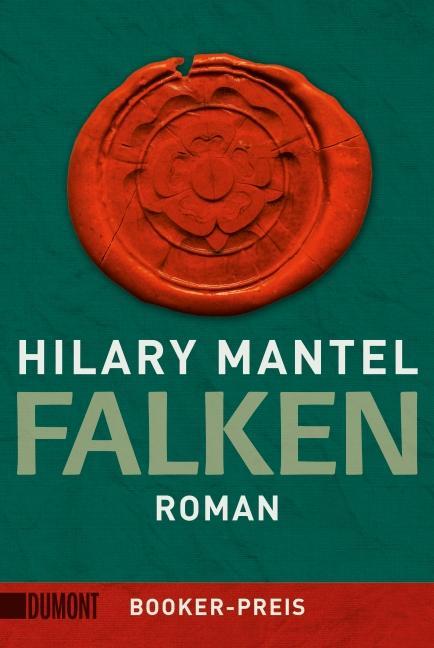Cover-Bild Falken
