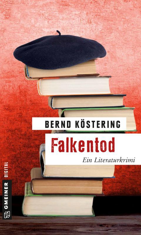 Cover-Bild Falkentod