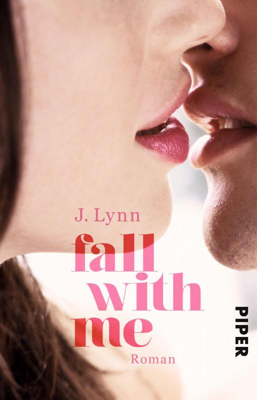 Cover-Bild Fall with Me