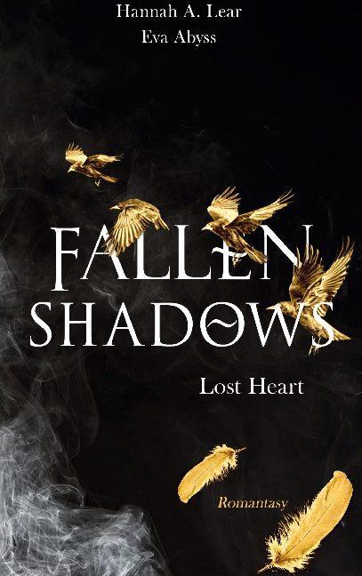 Cover-Bild Fallen Shadows