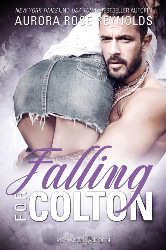 Cover-Bild Falling for Colton