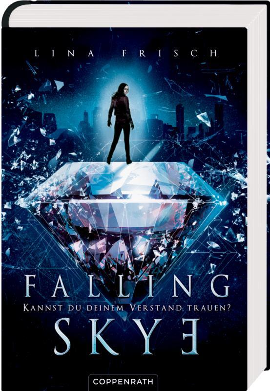 Cover-Bild Falling Skye (Bd. 1)