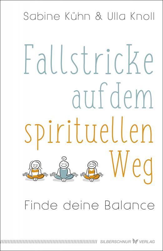 Cover-Bild Fallstricke auf dem spirituellen Weg