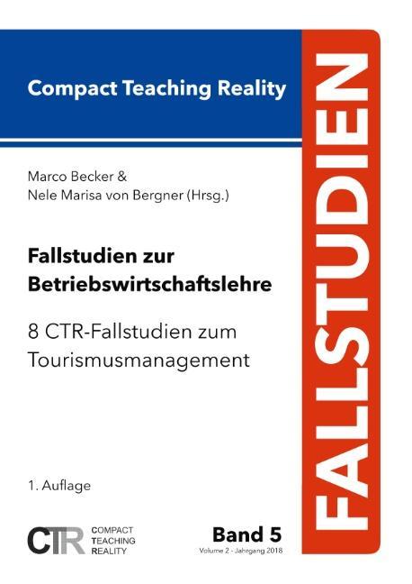Cover-Bild Fallstudien zur Betriebswirtschaftslehre - Band 5: