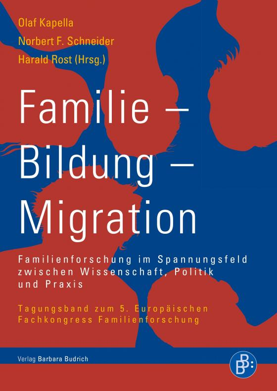 Cover-Bild Familie – Bildung – Migration