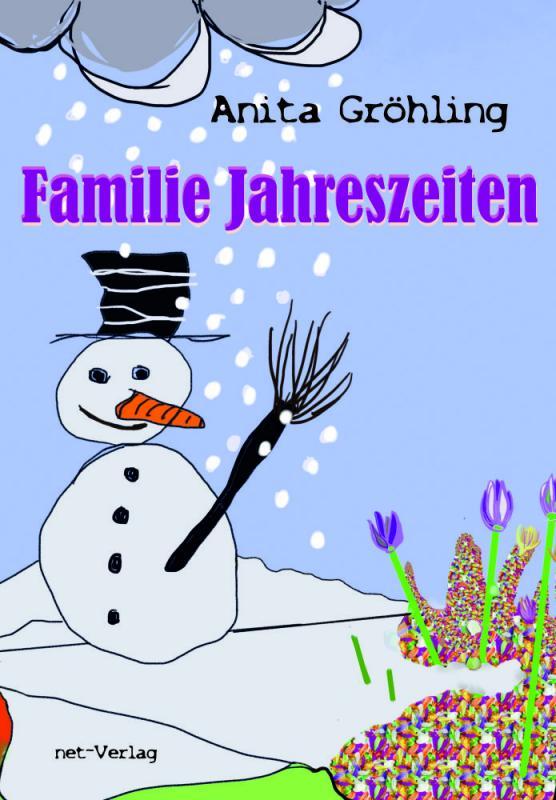 Cover-Bild Familie Jahreszeiten