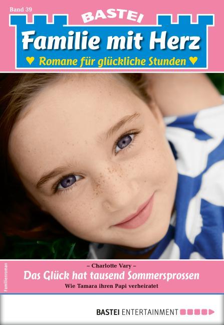 Cover-Bild Familie mit Herz 39 - Familienroman