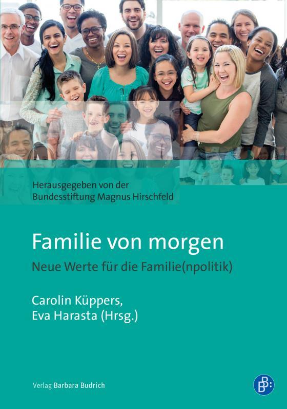 Cover-Bild Familie von morgen