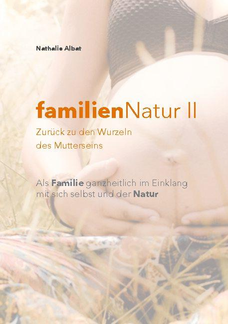 Cover-Bild familienNatur II