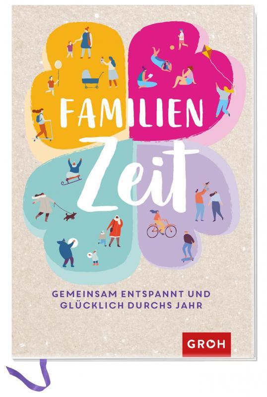 Cover-Bild Familienzeit